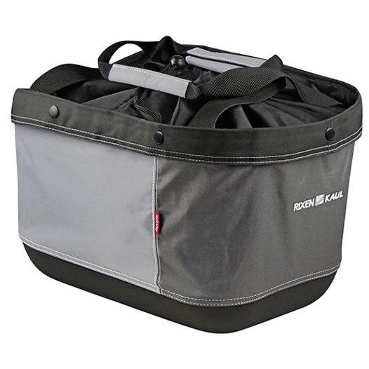 KLICKfix Shopper Alingo GT for Racktime 0310 - grey