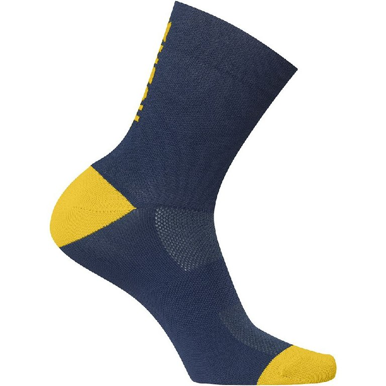 7mesh Word Calcetines - Eclipse