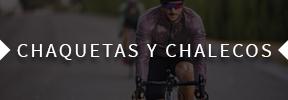 ASSOS – Chaquetas y chalecos de ciclismo Premium