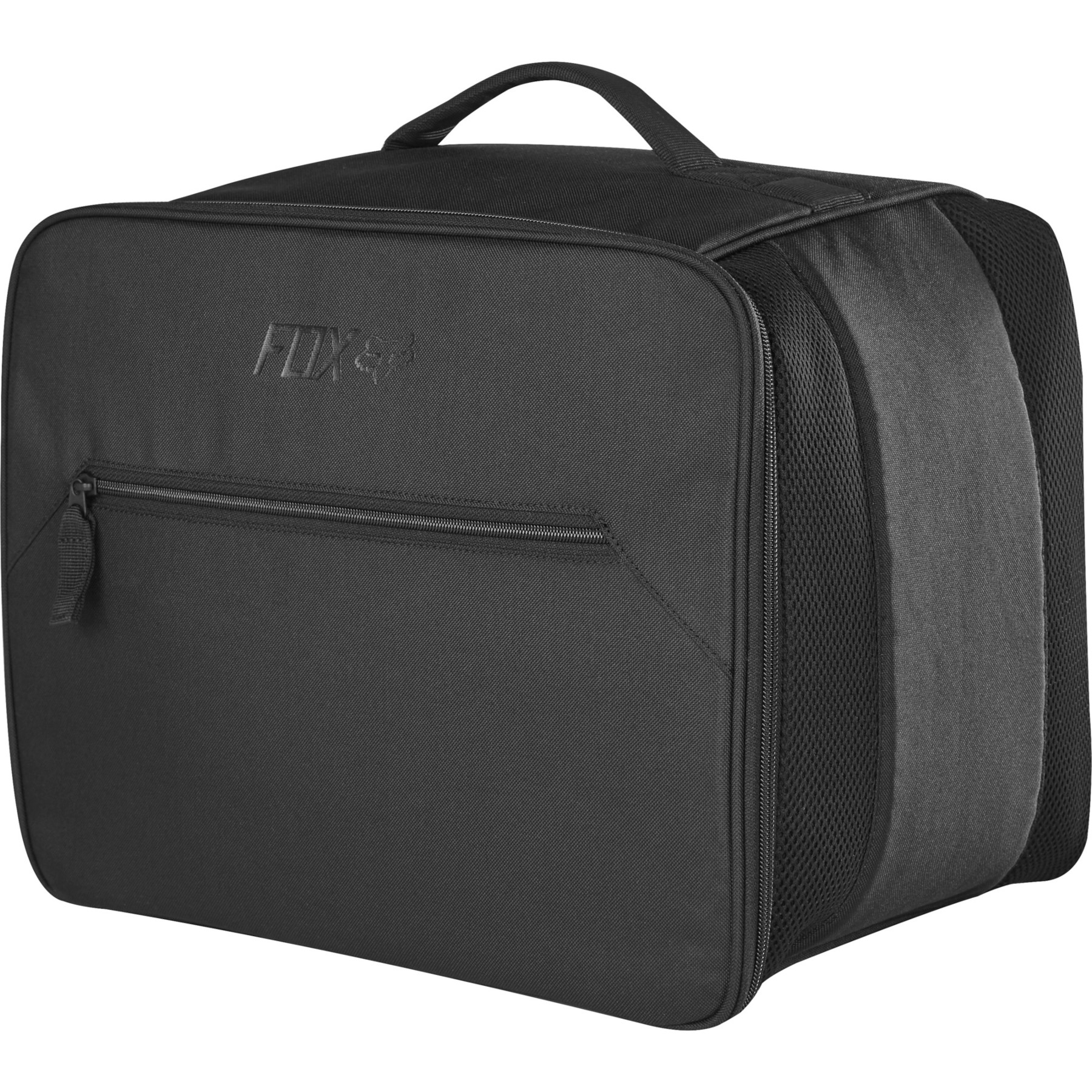 Fox MX Helmet Bag - black