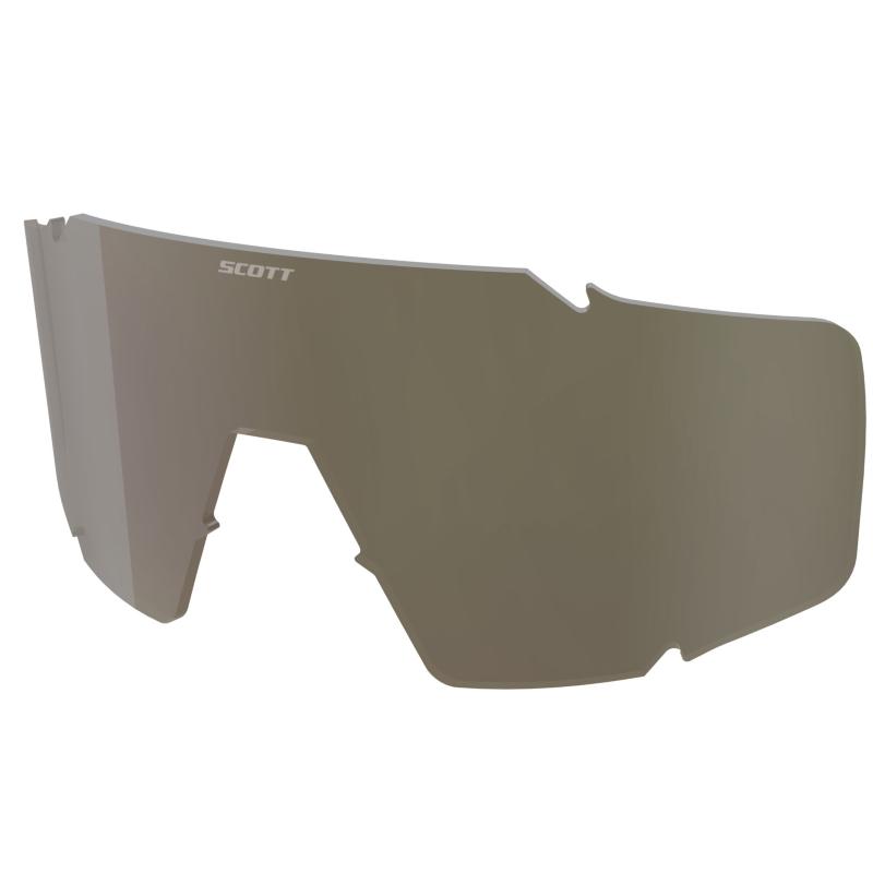 SCOTT Shield Lens - bronze chrome