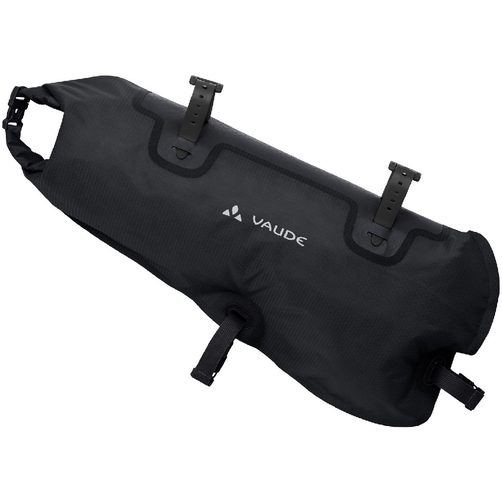 Vaude Trailframe Frame Bag - black uni