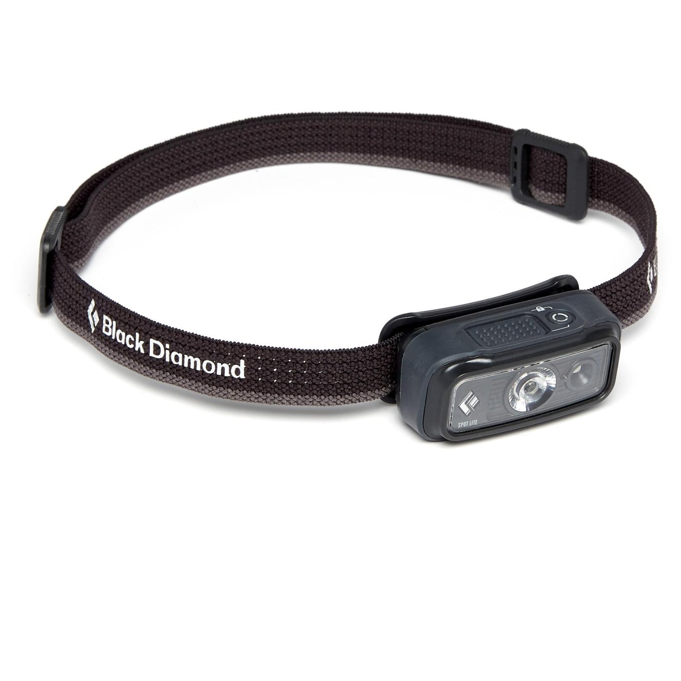 Black Diamond Spot Lite 200 Headlamp - Graphite