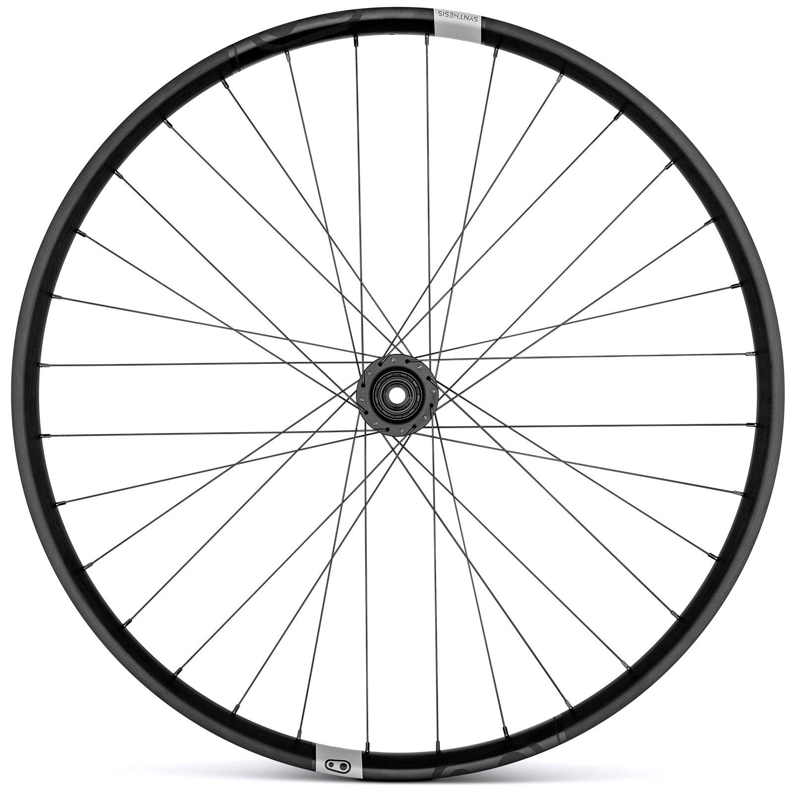 Crankbrothers Synthesis E-MTB Alloy - 29 Inch Rear Wheel - SRAM XD - 6-Bolt - 12x148mm Boost