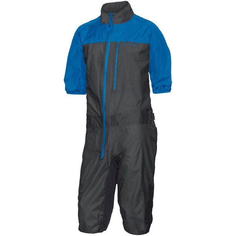 Vaude Men's Moab Rain Suit - black