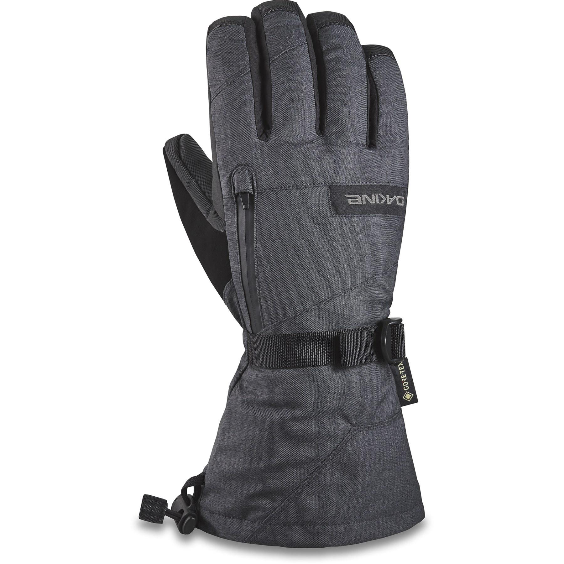 Picture of Dakine Titan Gore-Tex Glove - carbon