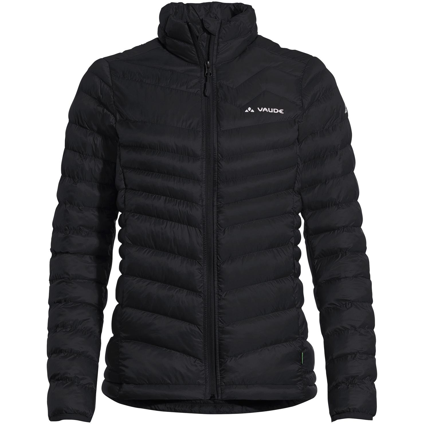 Image of Vaude Women's Batura Insulation Jacket - black