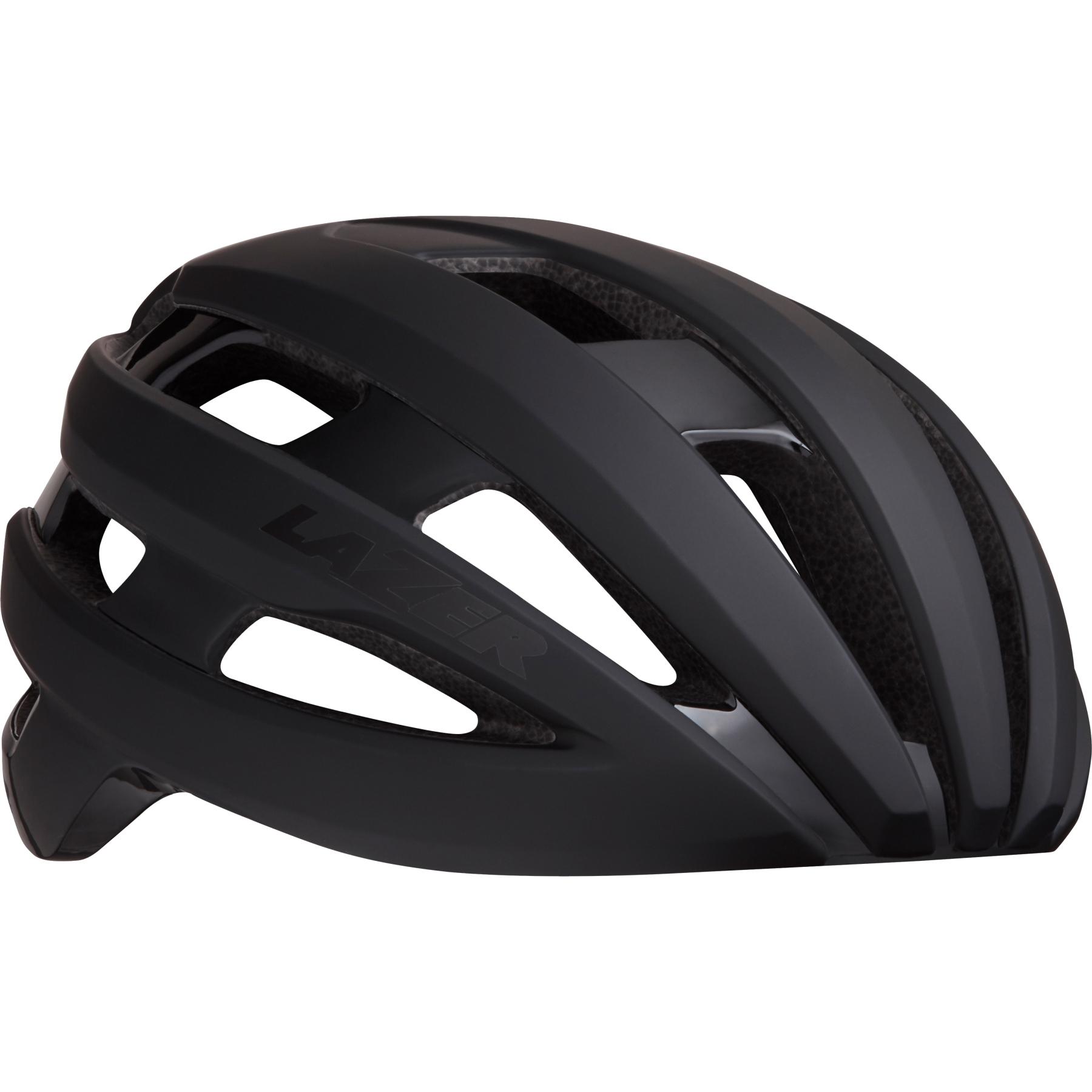 Lazer Sphere Helm - matte black