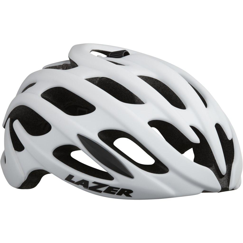 Lazer Blade+ Helm - white