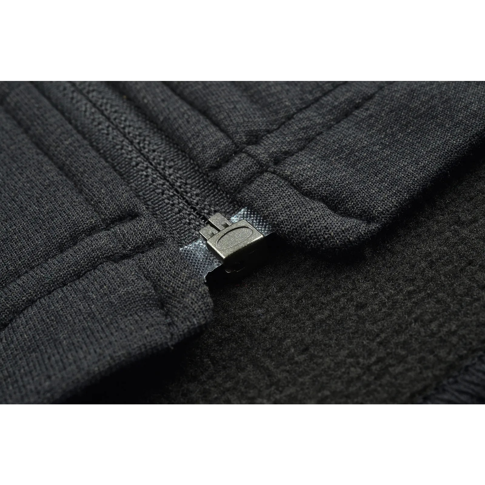 Imagen de 7mesh Apres Chaqueta con capucha para hombres - Black