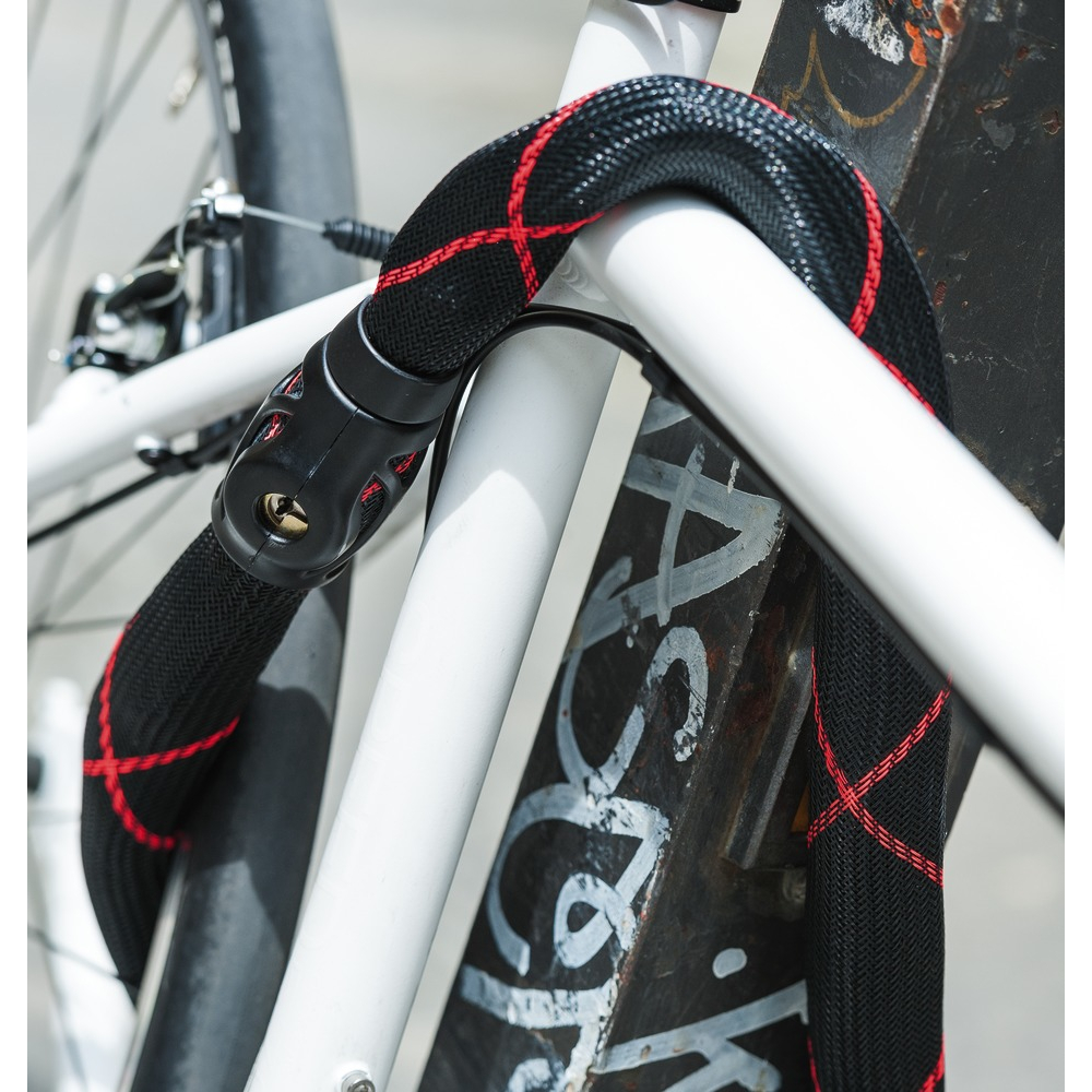 Image of ABUS Ivy Chain 9210 Chain Lock - 110 cm