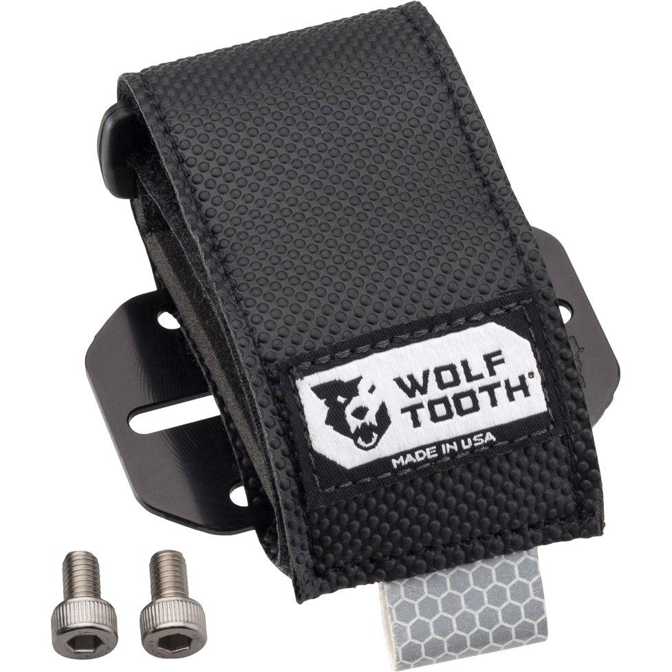 Wolf Tooth B-RAD Medium Spanngurt und Zubehörhalter
