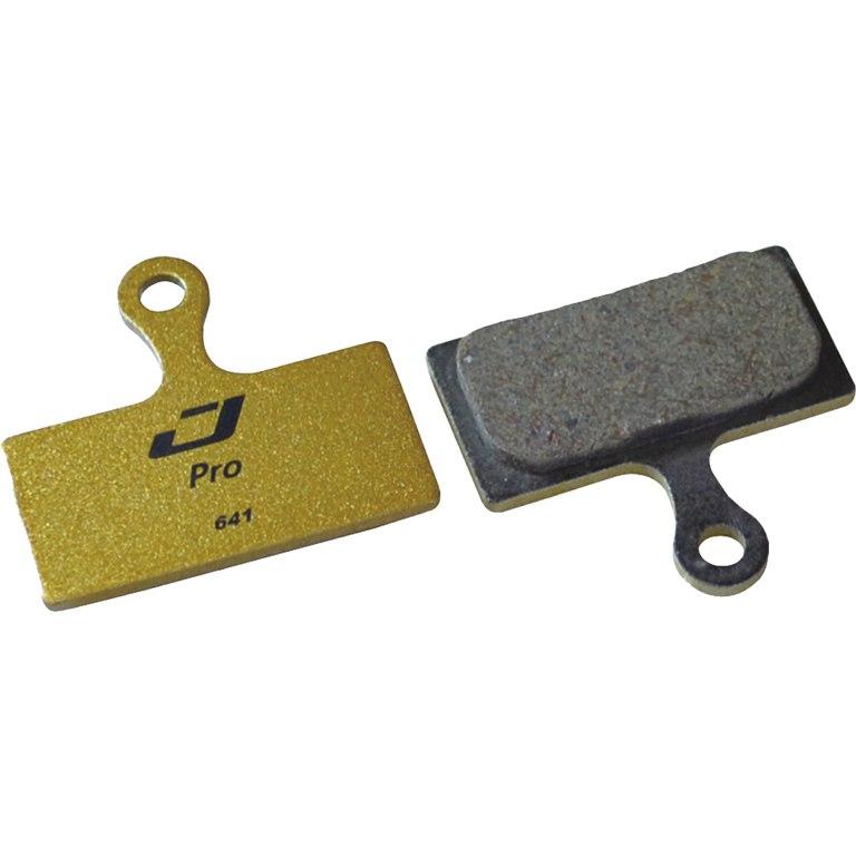 Jagwire Pro Disc Bremsbelag - semi-metallisch - Shimano MTB, RIDEREVER