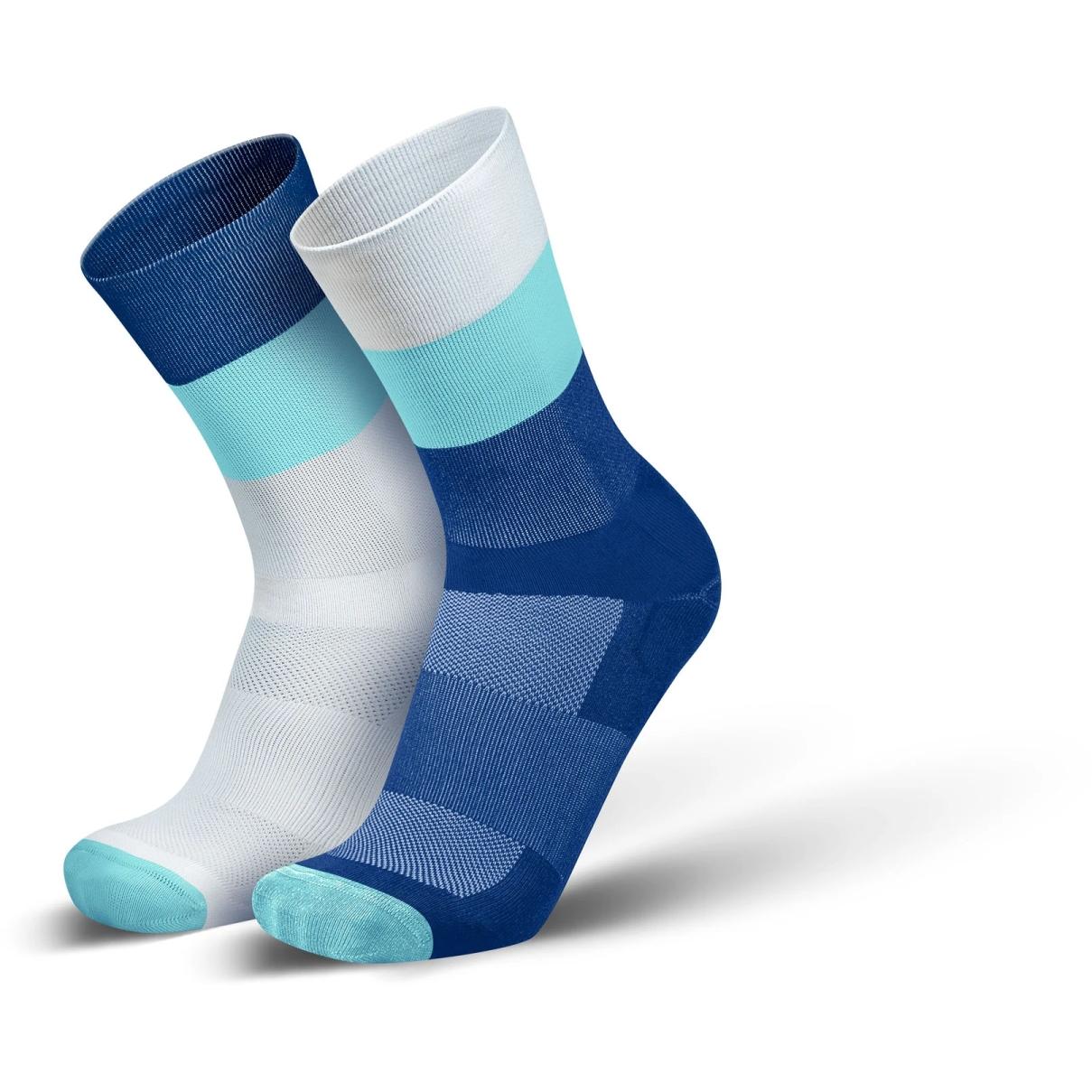 Produktbild von INCYLENCE Ultralight Mirrored Socken - Mint