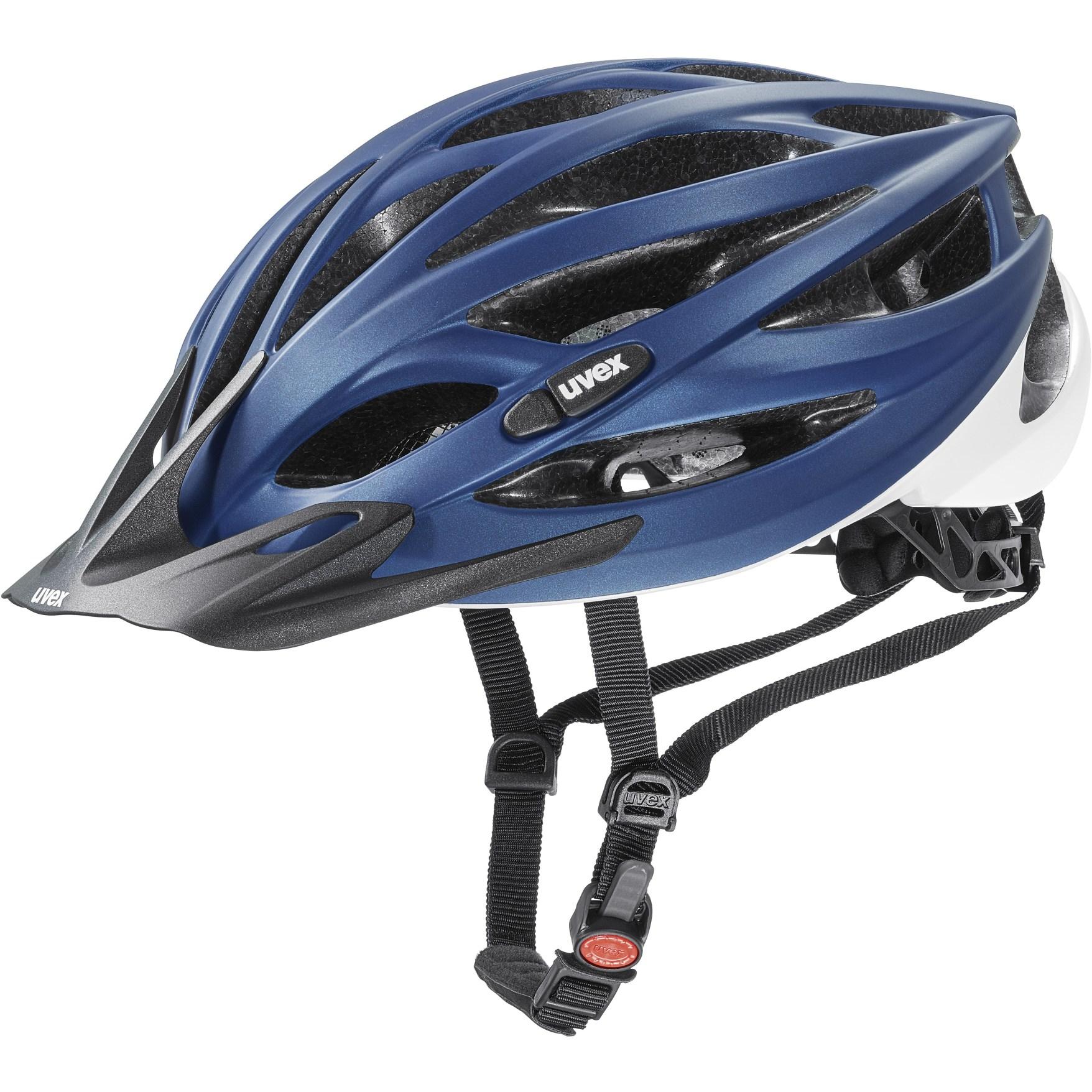Uvex Oversize Helmet - blue mat