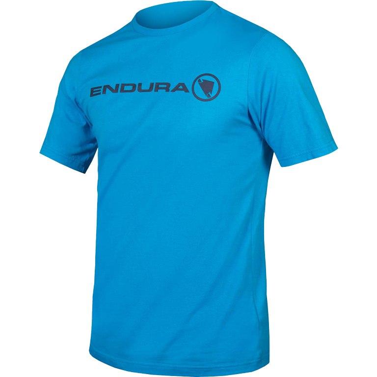 Produktbild von Endura One Clan Light T-Shirt - neon blau