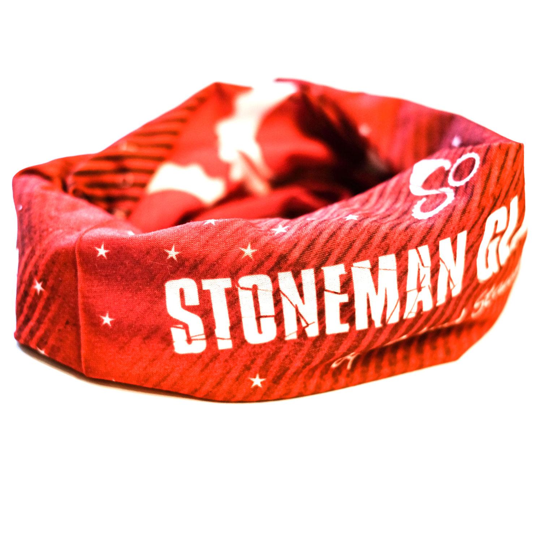 Stoneman Hero Multifunktionstuch - Glaciara