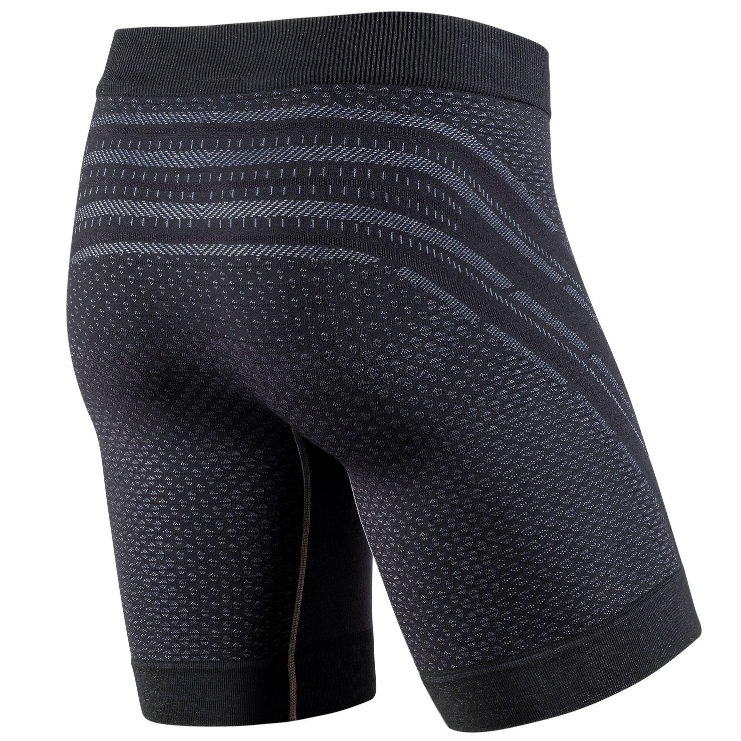 Image of UYN Alpha Coolboost Running Man Pants Short - Denim