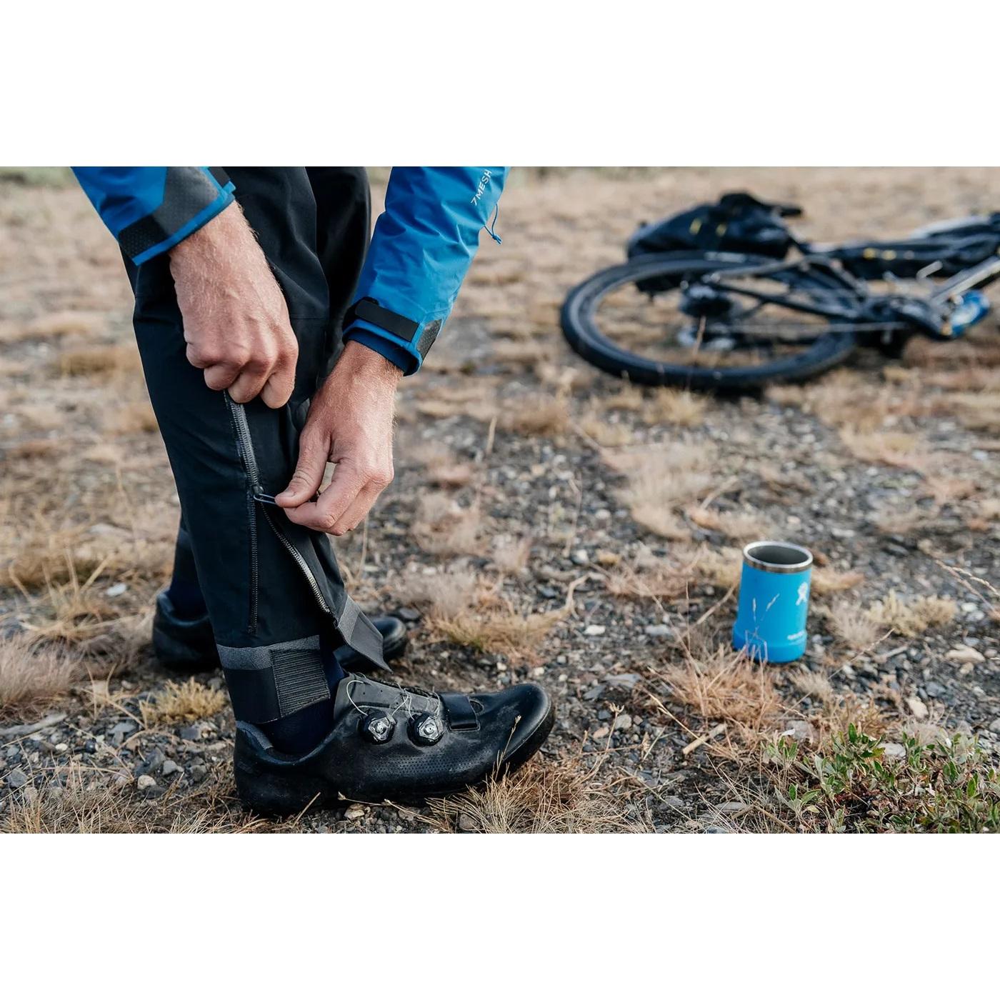 Imagen de 7mesh Thunder Pantalones de ciclismo para hombres - Black