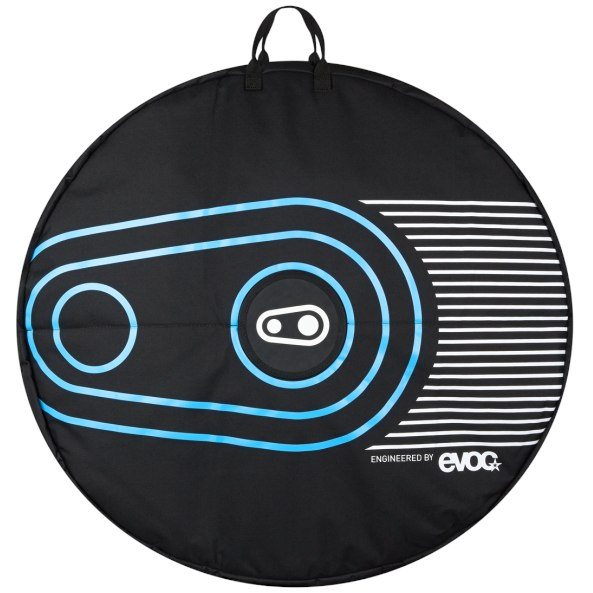 Crankbrothers Highline Double Wheel Bag by Evoc