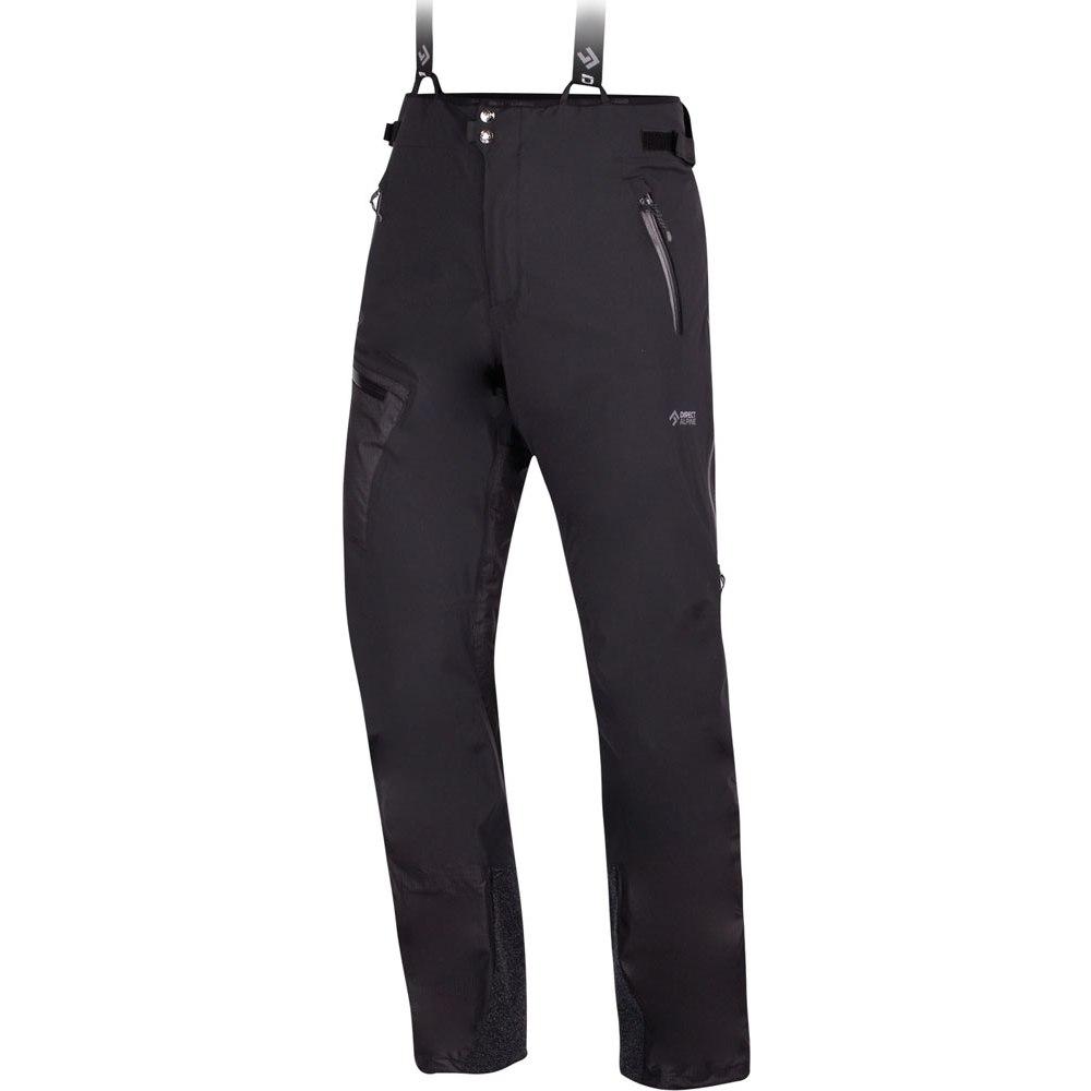 Directalpine Eiger Pants - black