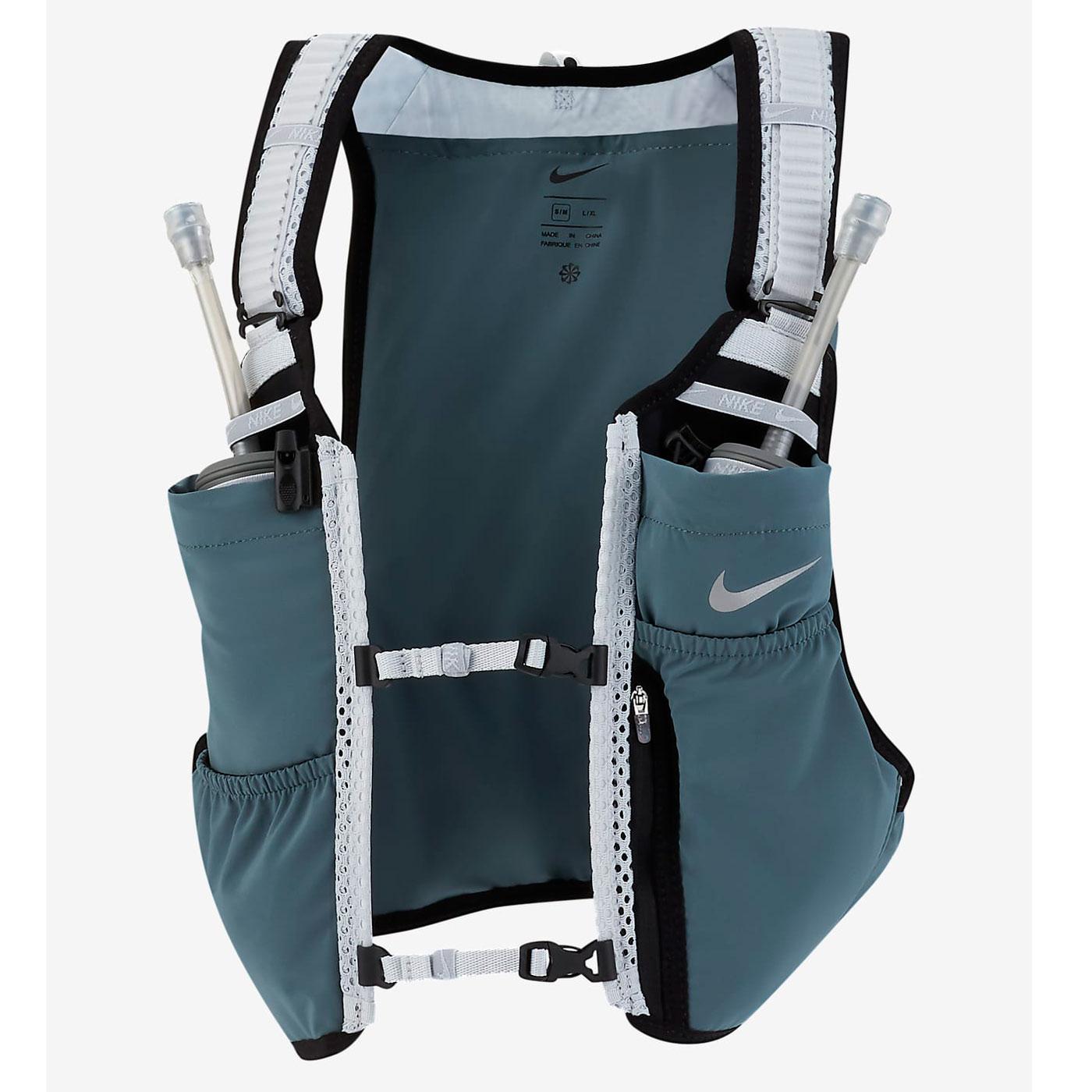 Nike Men's Kiger Vest 4.0 - hasta/black/pure platinum/silver 301