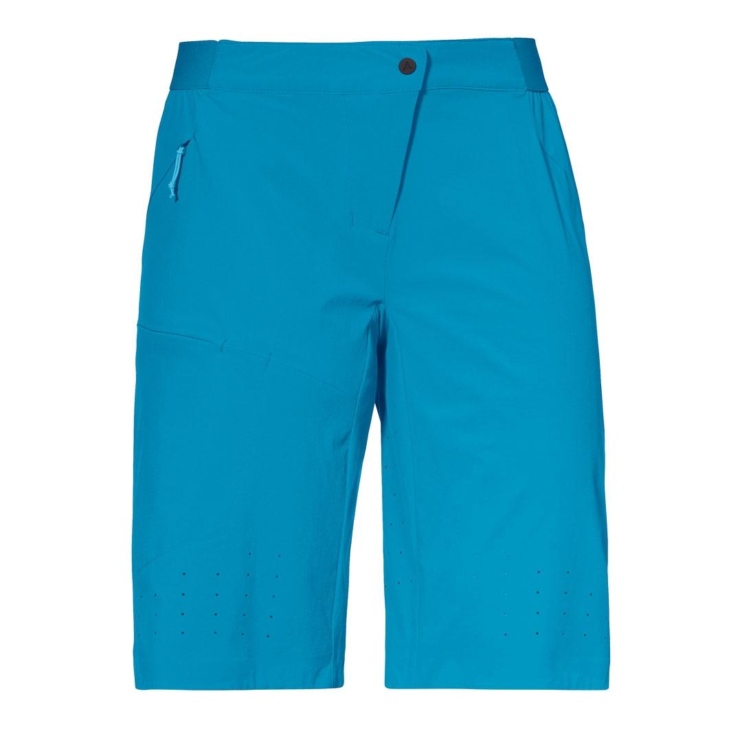 Schöffel Mellow Trail Women's Shorts - blue moon 7160