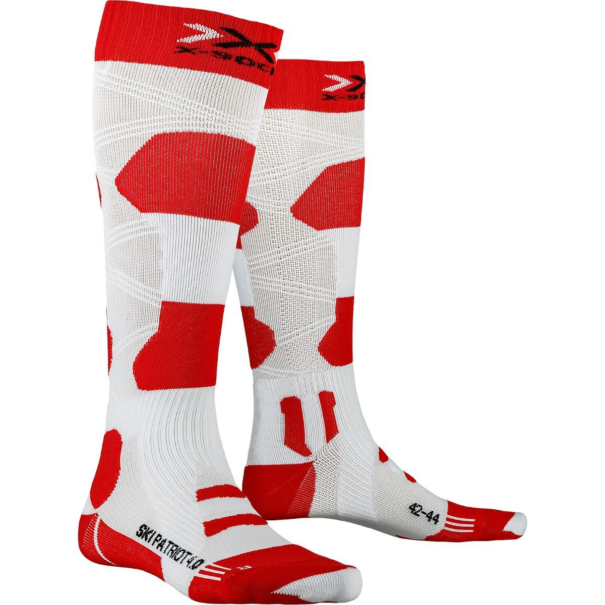 X-Socks Ski Patriot 4.0 Socken - austria