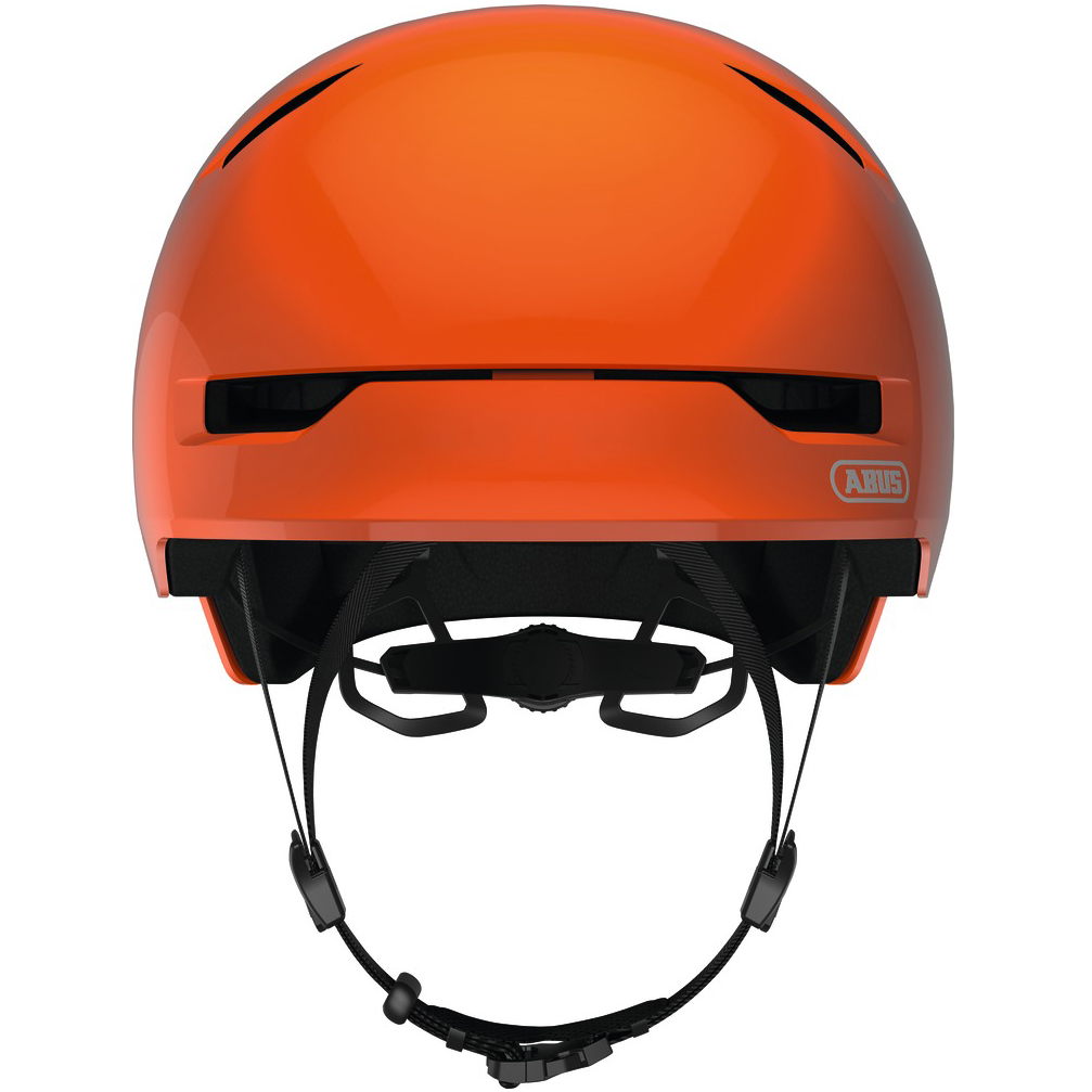 Imagen de ABUS Scraper 3.0 Kid - Casco de niños - shiny orange