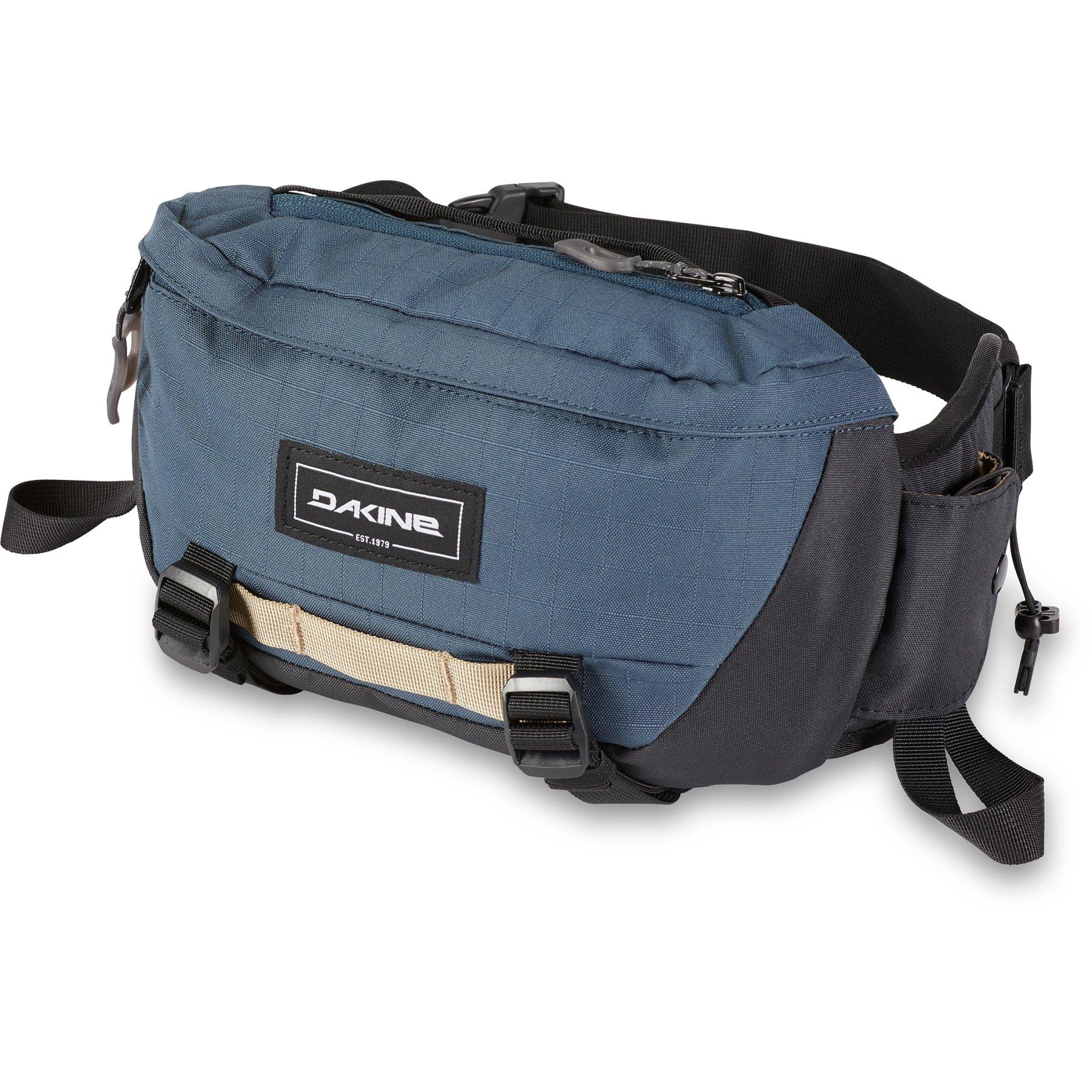 Dakine Hot Laps 2L Bike Waist Bag - midnight blue
