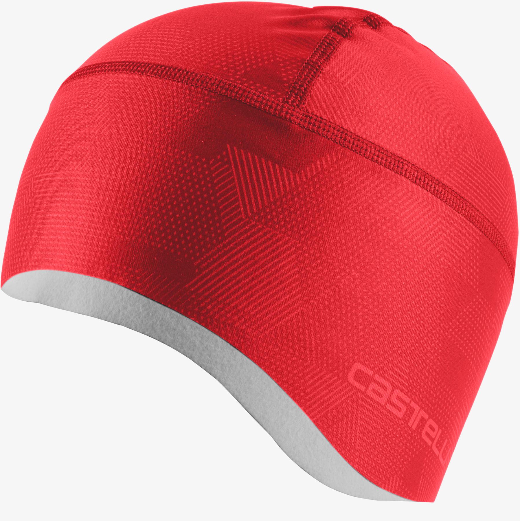 Produktbild von Castelli Pro Thermal Skully Unterhelm - red 023