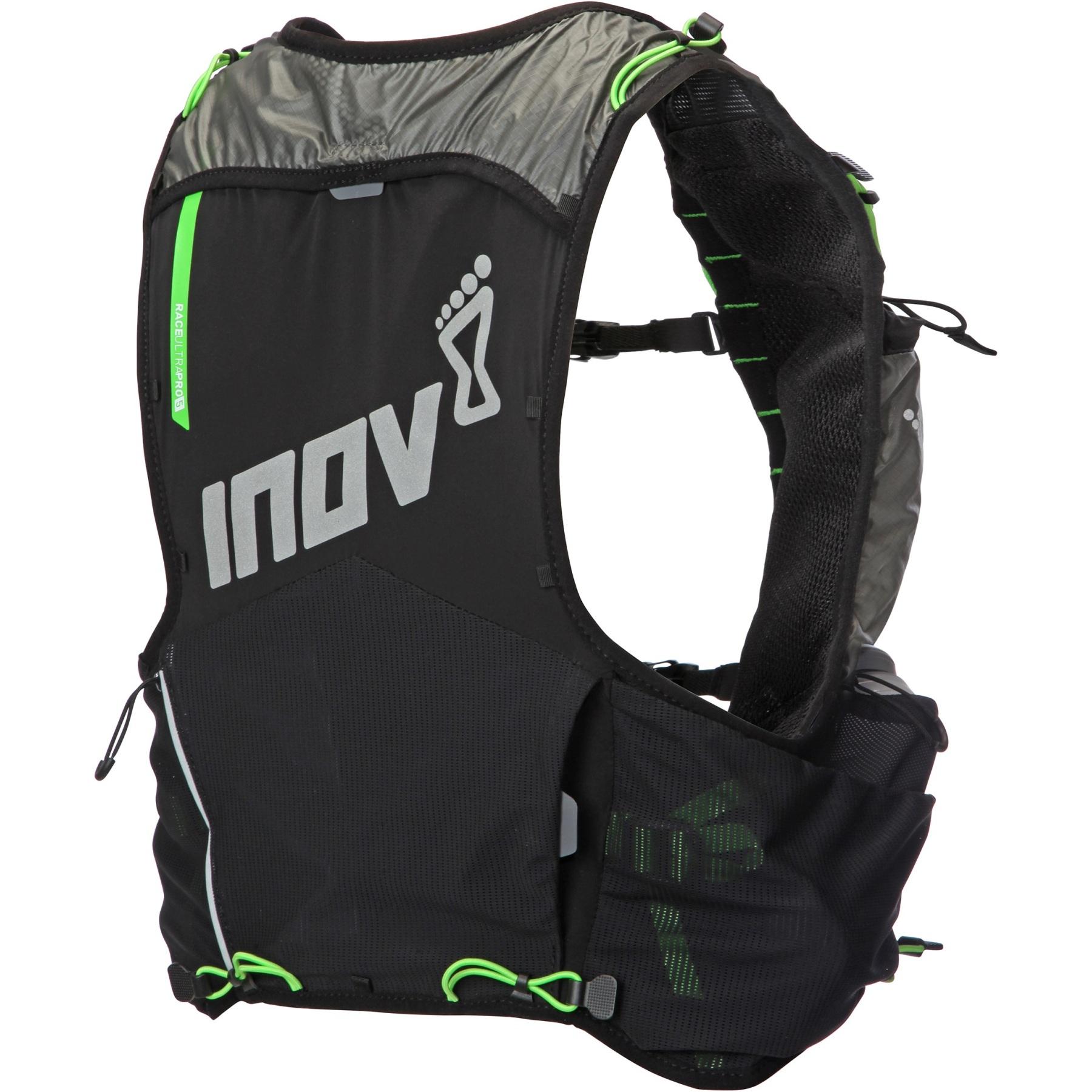 Produktbild von Inov-8 Race Ultra Pro 5 Weste - black/green