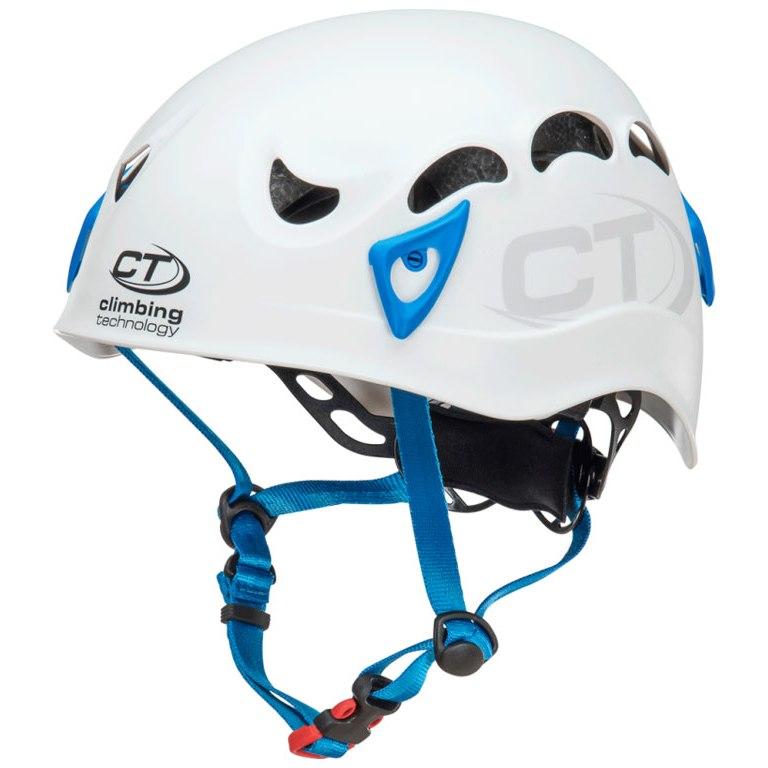 Climbing Technology Galaxy Climbing Helmet - white/light blue