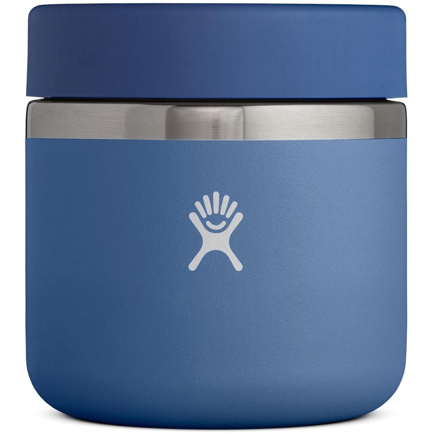 Produktbild von Hydro Flask 20 Oz Insulated Food Jar Essbehälter - 591 ml - Bilberry