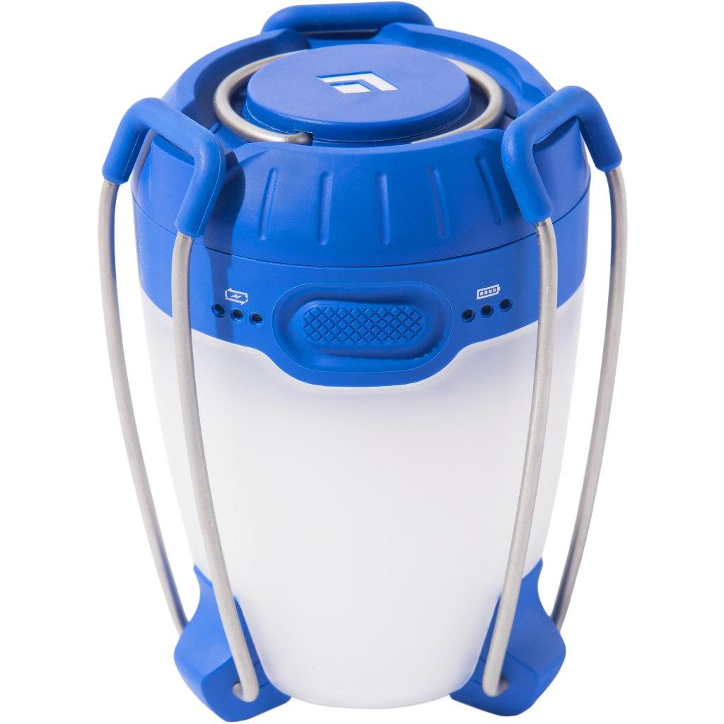Black Diamond Apollo Camping Lantern - Powell Blue