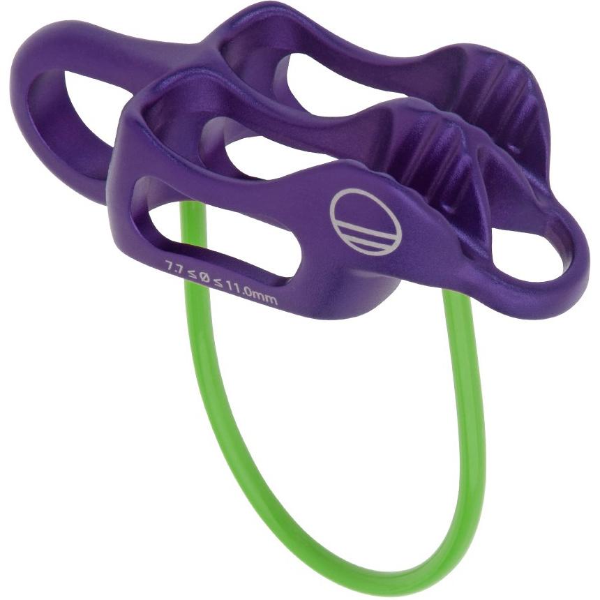 Wild Country Pro Guide Lite Sicherungsgerät - Purple/Green