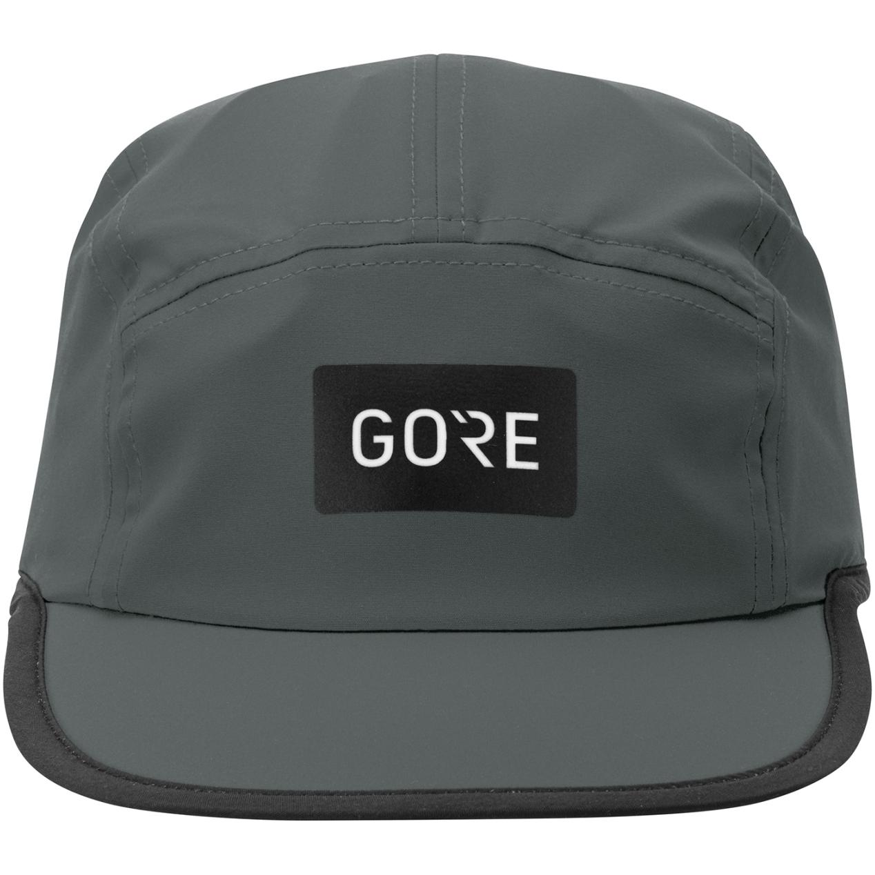 GORE Wear ID Cap - lab gray/black BF99
