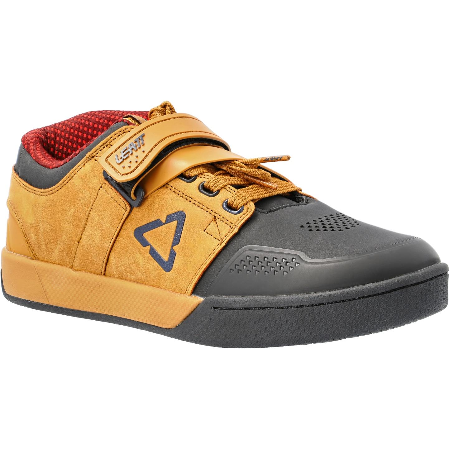Leatt DBX 4.0 Clip Shoe - sand