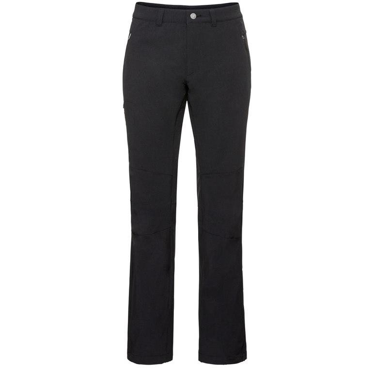 Vaude Men's Strathcona Warm Pants - Long - black uni