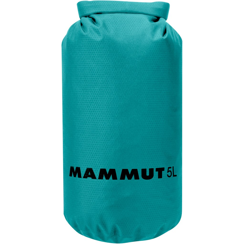 Picture of Mammut Drybag Light - 5 L - waters