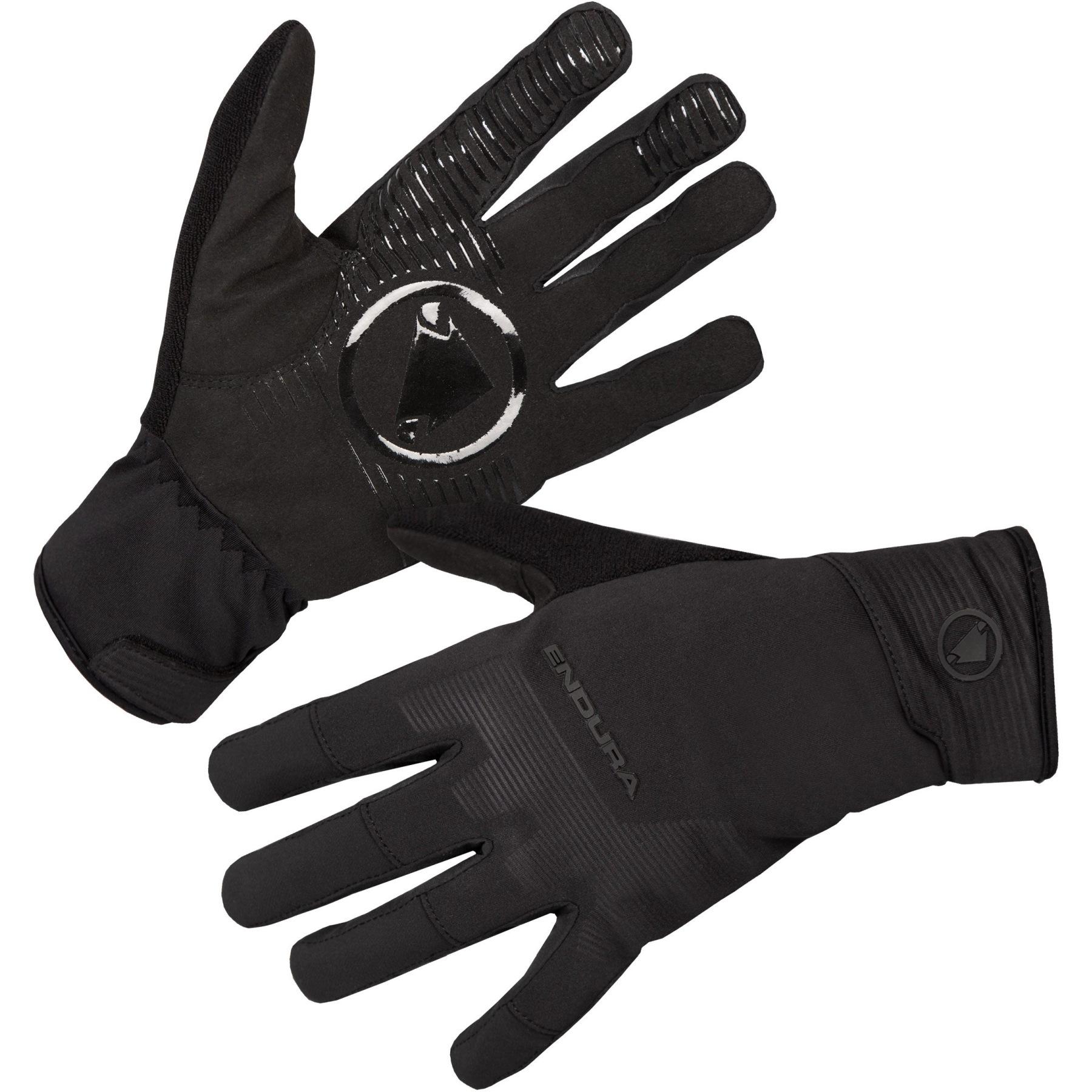 Produktbild von Endura MT500 Freezing Point Wasserdichter Handschuh - schwarz