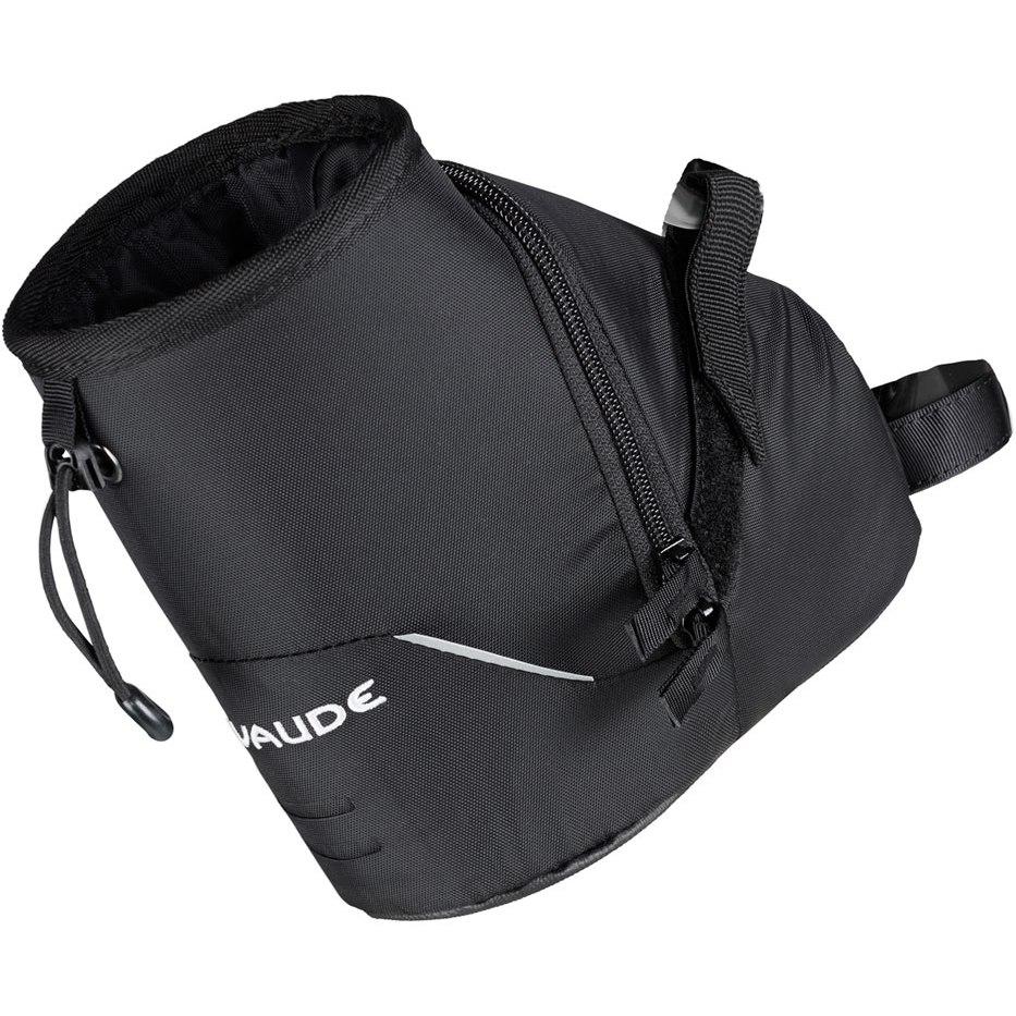 Vaude Tool Drink Saddle Bag - black