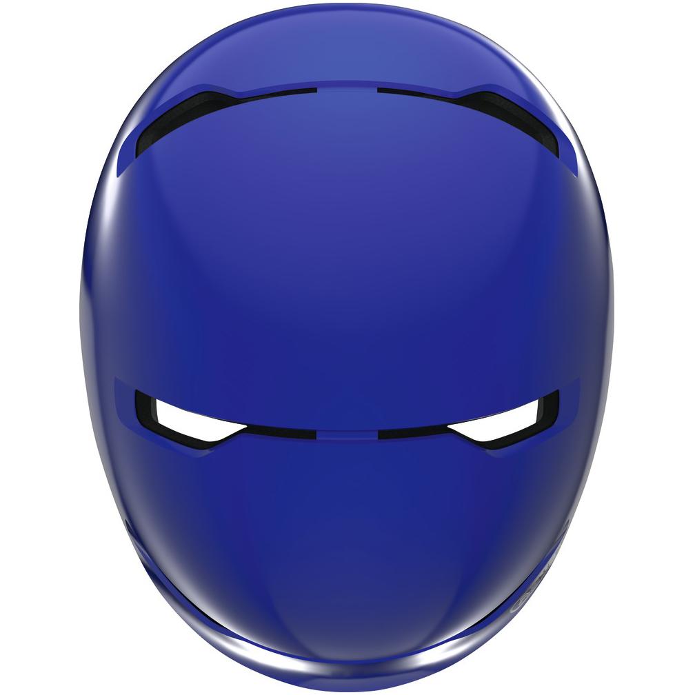 Imagen de ABUS Scraper 3.0 Kid - Casco de niños - shiny blue