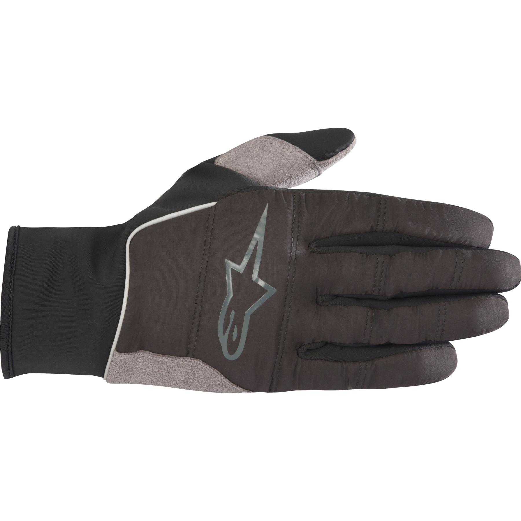 Alpinestars Cascade Warm Tech Gloves - Black