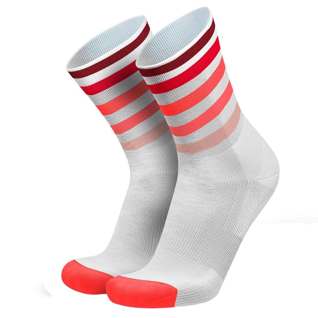 Produktbild von INCYLENCE Running Levels Socken - Inferno
