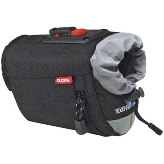 KLICKfix Micro Bottlebag Fahrrad Satteltasche 0289S