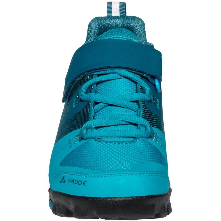 Image of Vaude Women's TVL Pavei Shoes - dragonfly