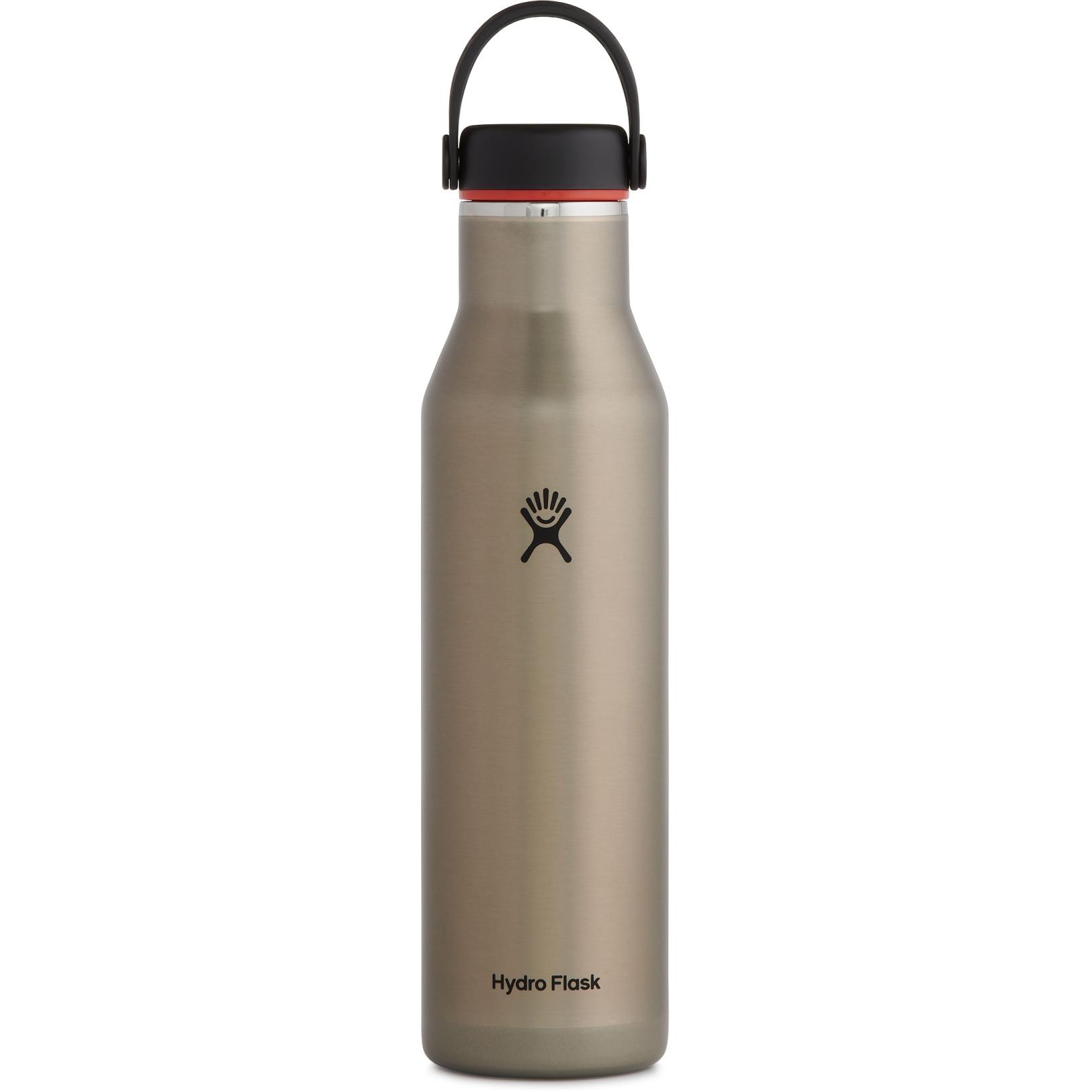 Produktbild von Hydro Flask 21oz Lightweight Standard Flex Cap Thermoflasche - 621ml - Slate