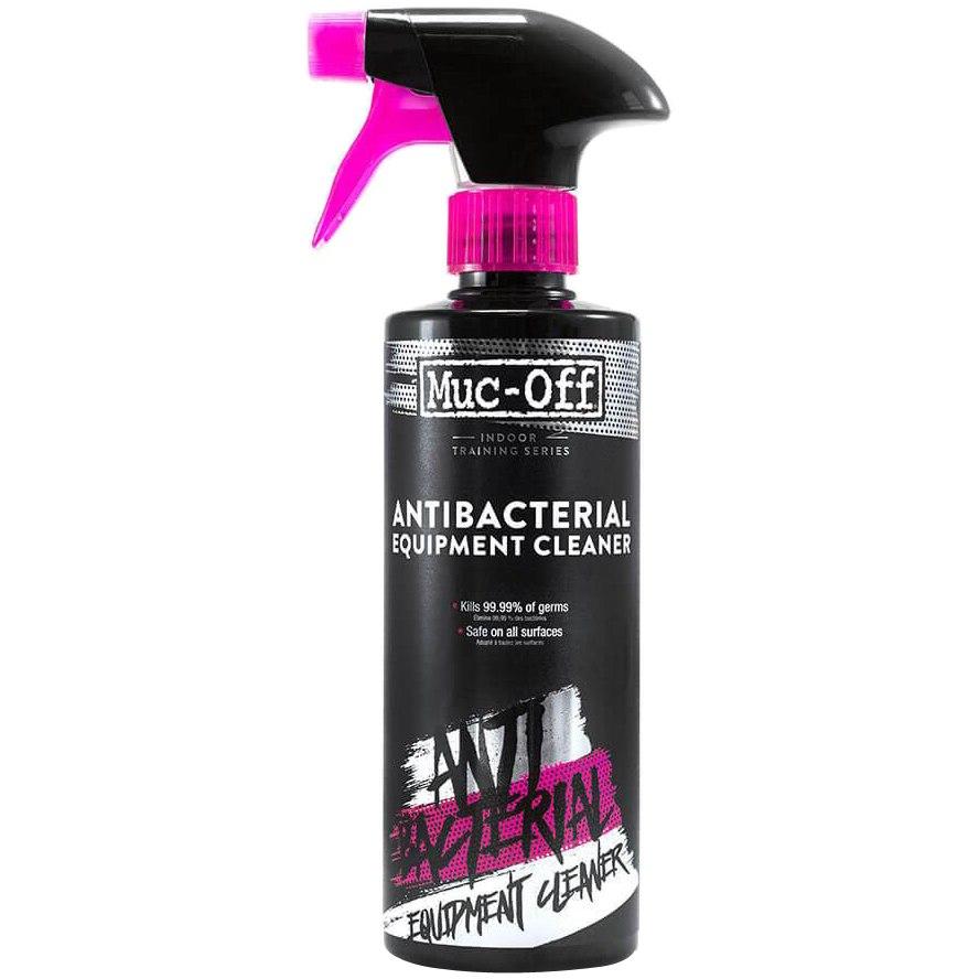 Muc-Off Antibacterial Equipment Cleaner - 500ml
