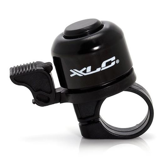 XLC DD-M01 Miniglocke - schwarz